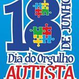 orgulho autista